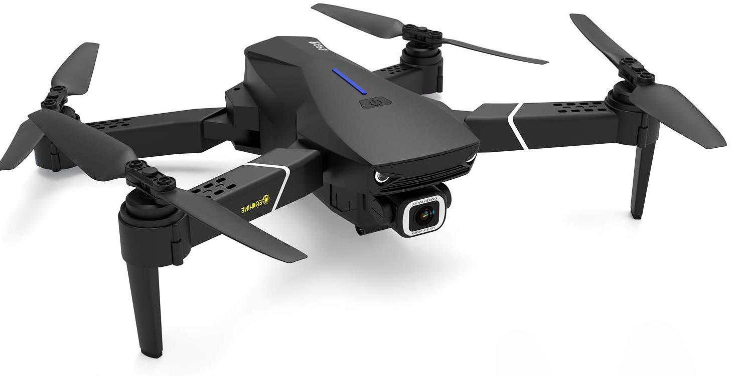 eachine E520s drone de iniciación