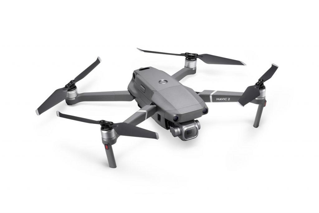 dji mavic 2 drone profesional