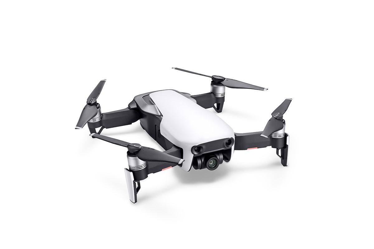 dji mavic air drone profesional