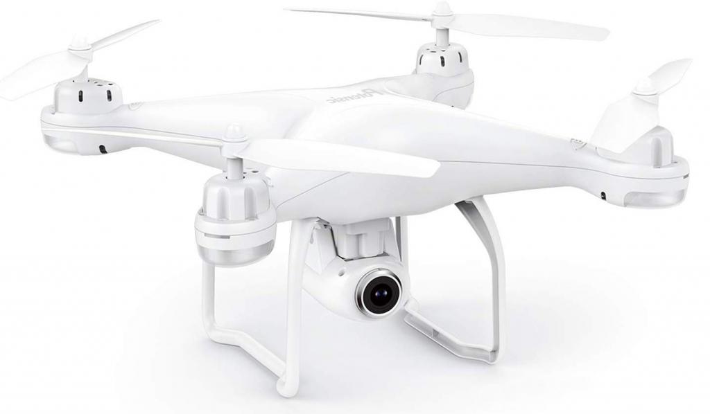 potensic drone de iniciación