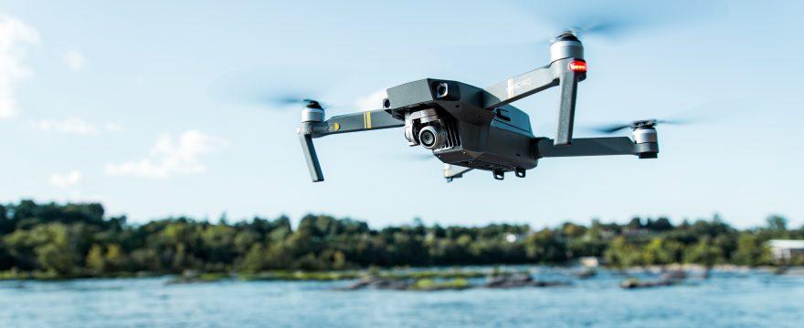 Los Mejores Drones Profesionales