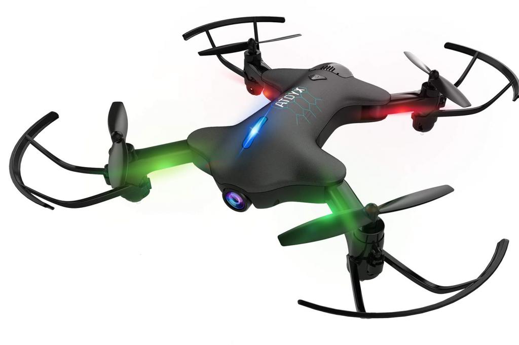 Atoyx AT-146 mini drone